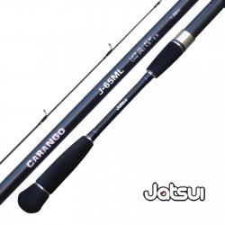 Jatsui Carango 7' - 20/50 gr Monopezzo